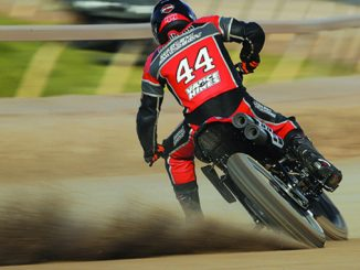 Harley-Davidson Enters Second Year as Official Motorcycle of AFT Twins