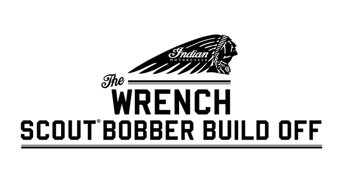 Indian Motorcycle - The Wrench: Scout Bobber Build Off