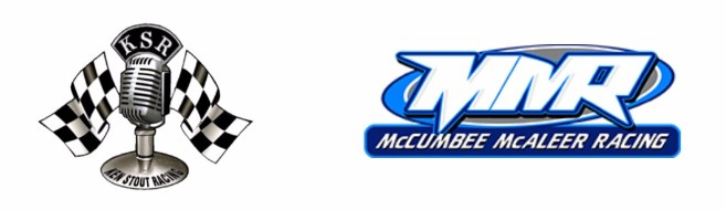 Ken Stout Racing - McCumbee McAleer Racing