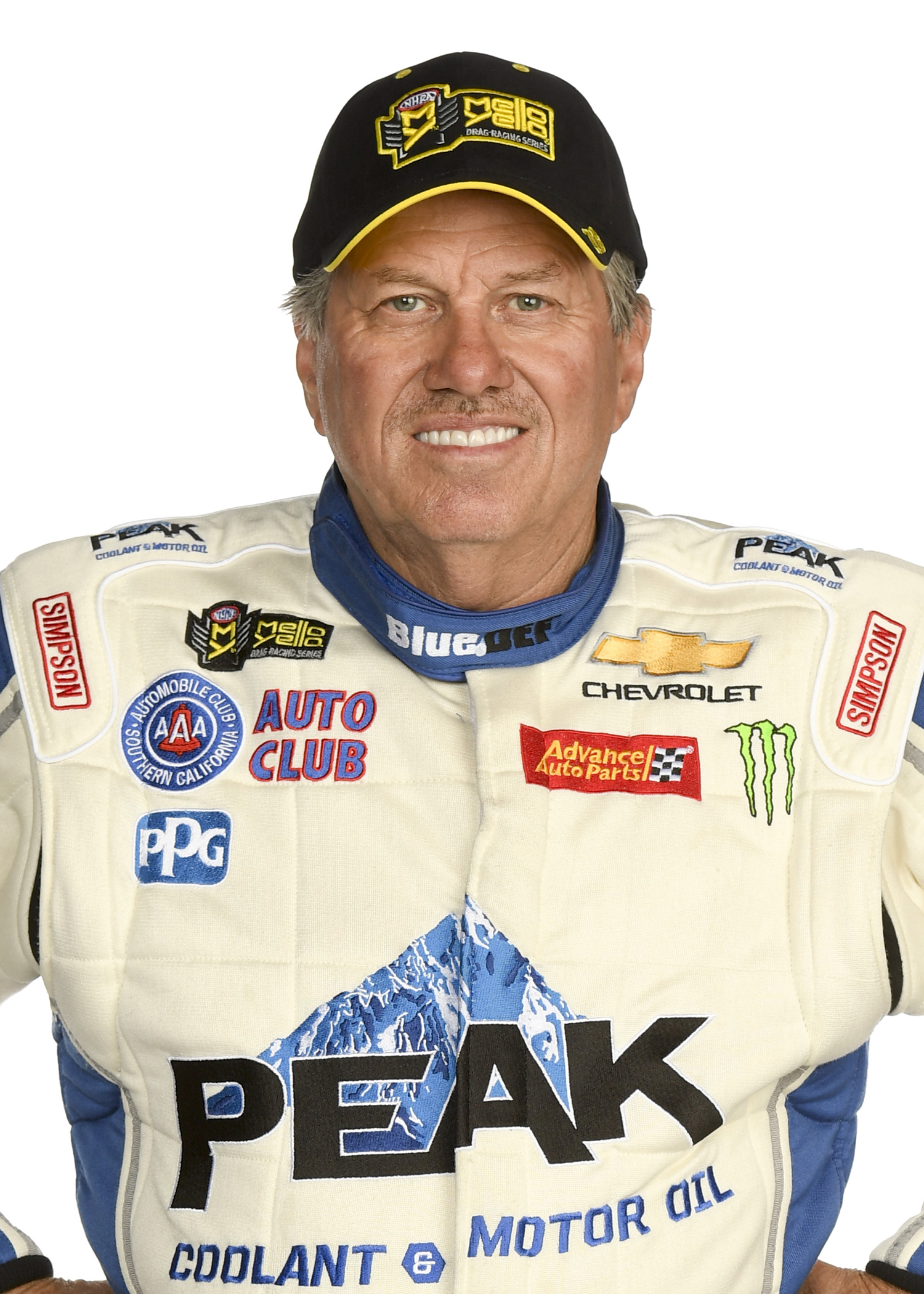 NHRA Funny Car John Force