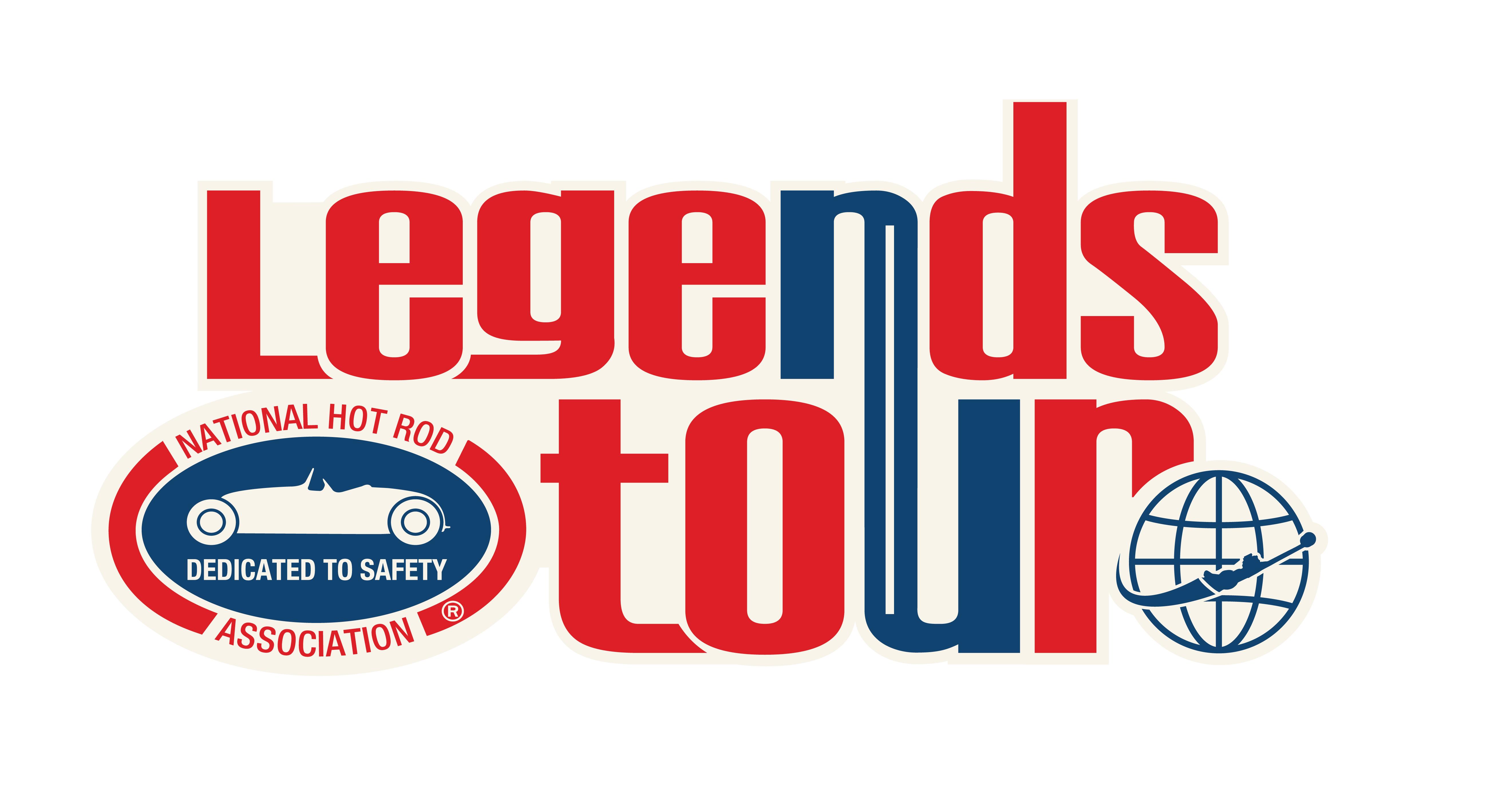 NHRA Legends Tour