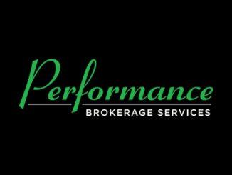 Performance Brokerage Services logo