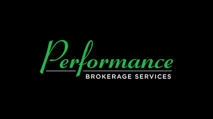 Performance Brokerage Services logo
