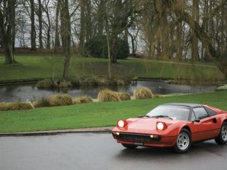 RM SOTHEBY'S MONACO SALE - 1978-Ferrari-308-GTS 678