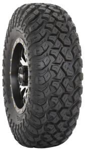 System 3 - RT320-Tire-on-ST3-Machined