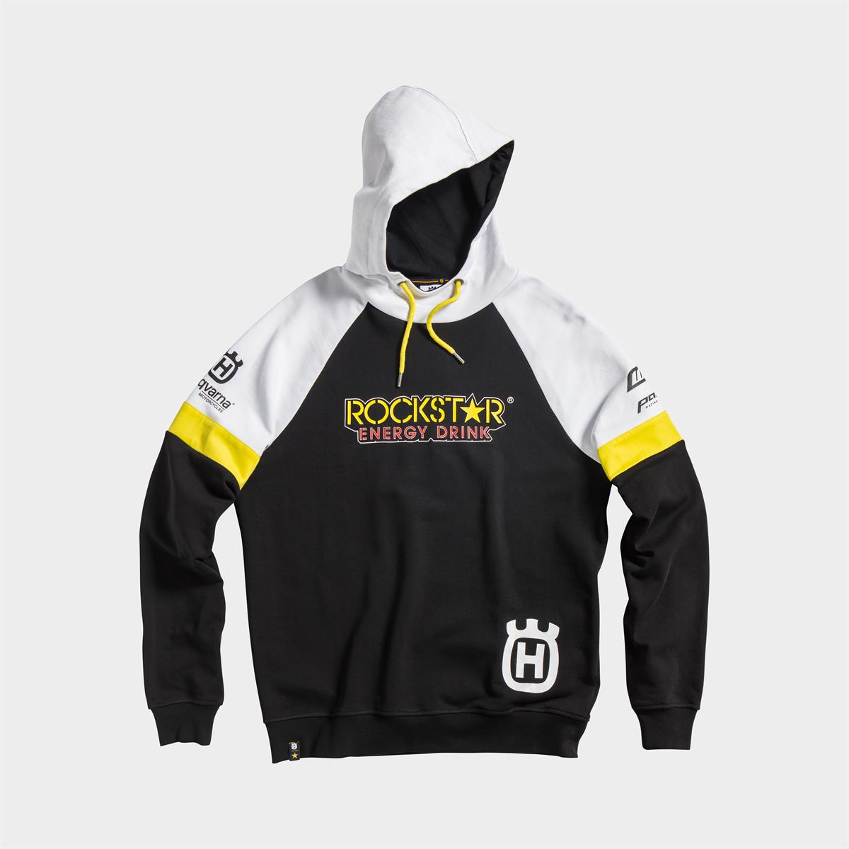 Rockstar Energy Husqvarna Factory Racing Replica Collection Team Hoodie