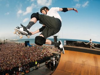 Skateboarding legend Tony Hawk will perform for MotoAmerica fans at Road Atlanta