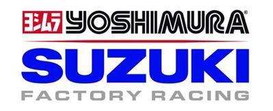 Yoshimura Suzuki logo