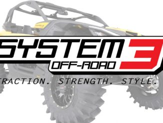 System 3 Off-Road logo
