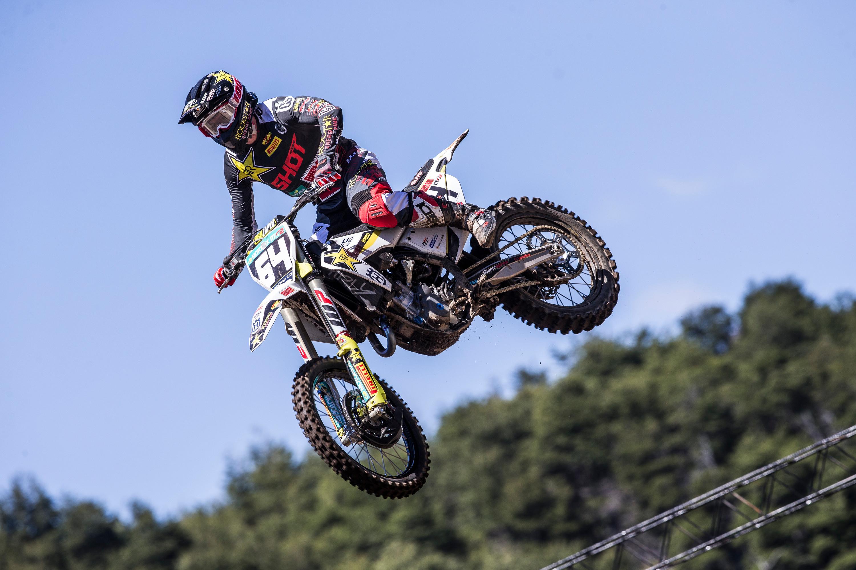 Thomas Covington – Rockstar Energy Husqvarna Factory Racing-Argentina-2