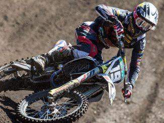Thomas Kjer-Olsen – Rockstar Energy Husqvarna Factory Racing-Argentina