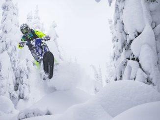 YETI SnowMX 2019