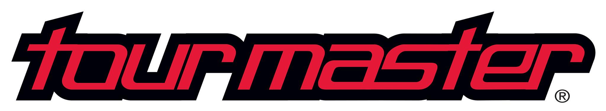 helmet house - tourmaster logo