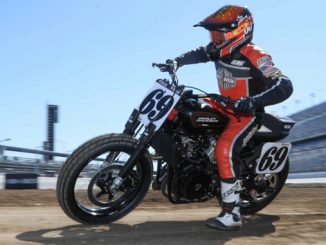 K&N Named Official Performance Filter of American Flat Track