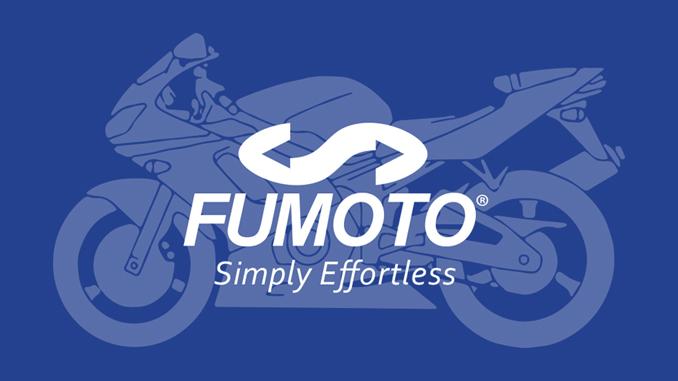 Fumoto logo