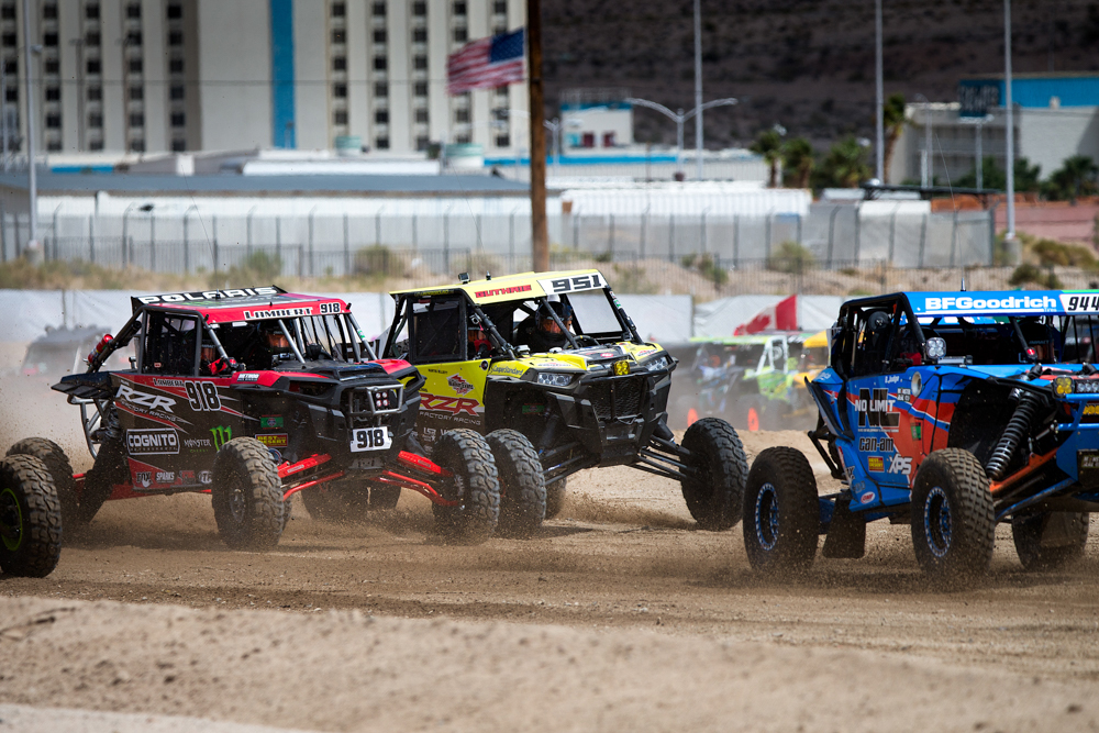 World Champions Crowned at the UTV World Championship