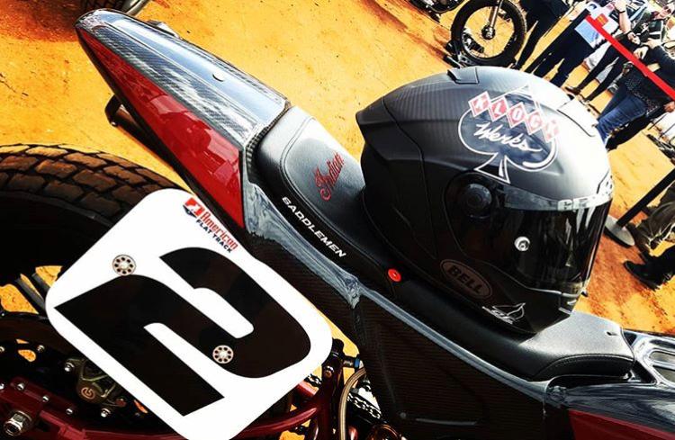 Klock Werks Coolbeth Race