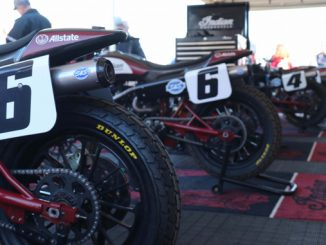 S&S Cycle Supports American Flat Track's NBCSN Broadcasts