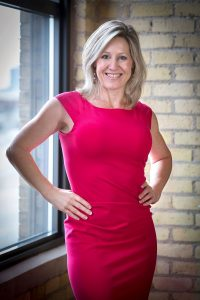 ulie Gilbert, chief customer engagement and growth officer - Polaris