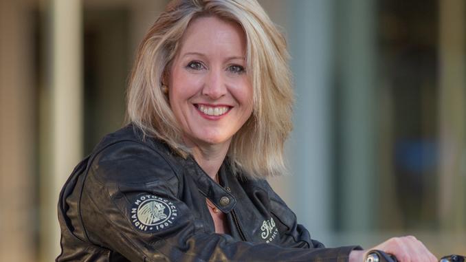 Julie Gilbert - chief customer engagement and growth officer - Polaris