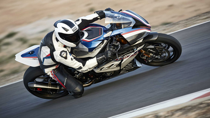 Keith Code's California Superbike School (CSS) – Official Training Partner of BMW Motorrad USA