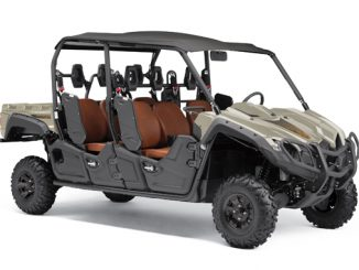 Yamaha Viking VI Ranch Edition Side-by-Side - SEAL-Naval Special Warfare Family Foundation