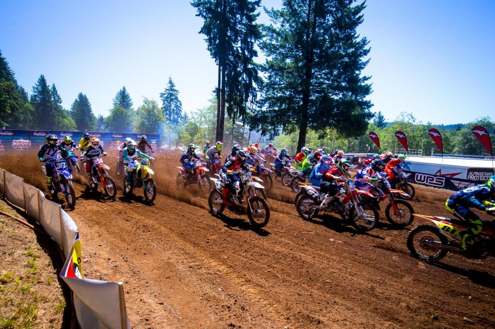 New 125cc All Star Series Brings 2-Strokes Back to Lucas Oil Pro Motocross Championship