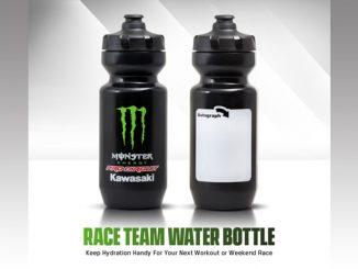 Pro Circuit Water Bottle