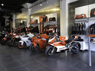 Ducati New York