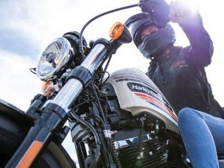 Harley-Davidson Motor Company - Global #FindYourFreedom Internship