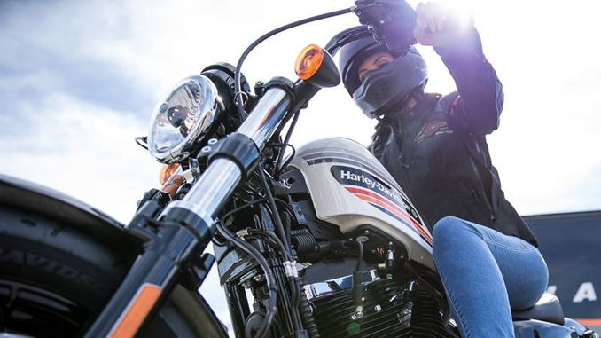 Harley Davidson Unveils The Ultimate Social Media Summer
