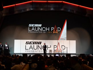 SEMA Launch Pad