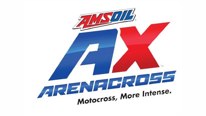 Arenacross logo