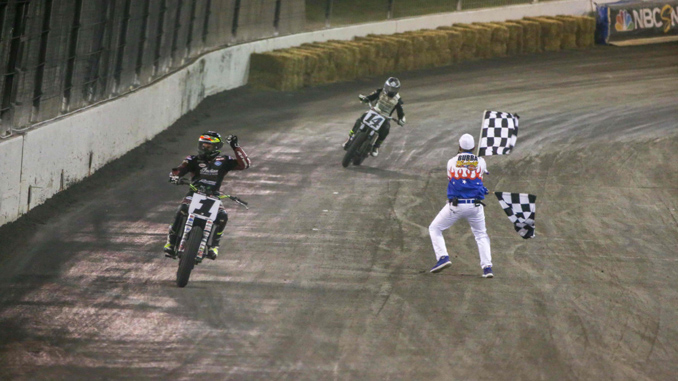 Mees - Mischler Shine Bright at AFT Texas Half-Mile