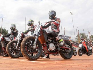 Mees and Bromley Take AFT Points Leads to Texas Half-Mile