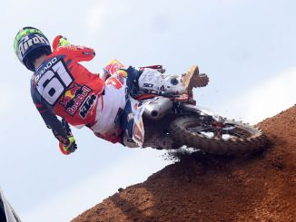 Pirelli Dominates the Grand Prix of Portugal - Sweeping MX1 & MX2