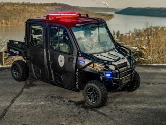 Polaris Government and Defense - RANGER G Series Police - 678