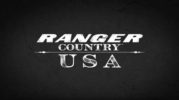 RANGER Country USA
