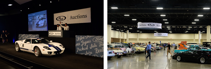 RM Auctions Fort Lauderdale (Ryan Merrill © 2018 Courtesy of RM Sotheby's)