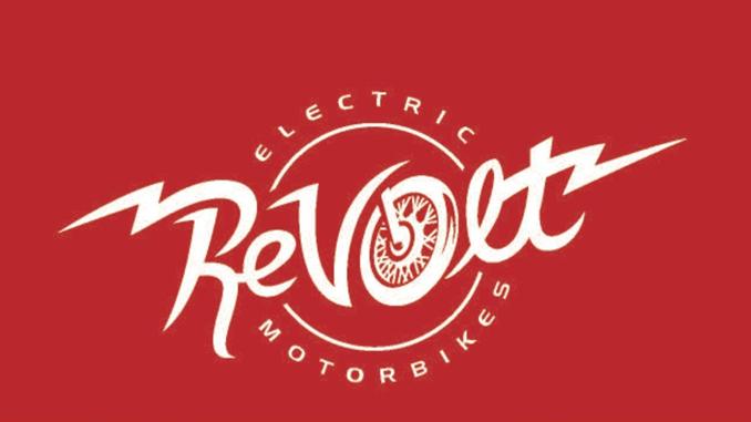 ReVolt Classic Electric Motorbike