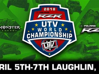 UTV World Championship Laughlin