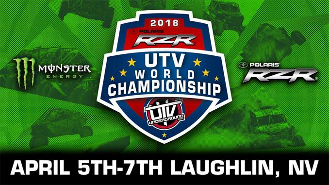 UTV World Championship Laughlin