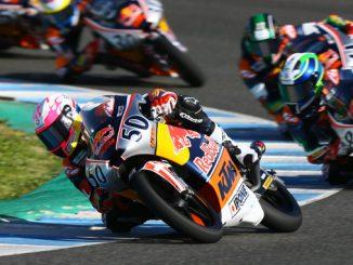 SCHUBERTH - Red Bull MotoGP Rookies Cup