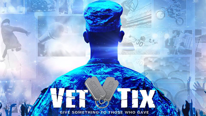 Veteran Tickets Foundation