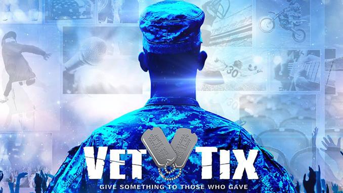 Vet Tix