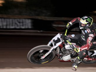 Jared Mees Masters AFT's Law Tigers Arizona Mile
