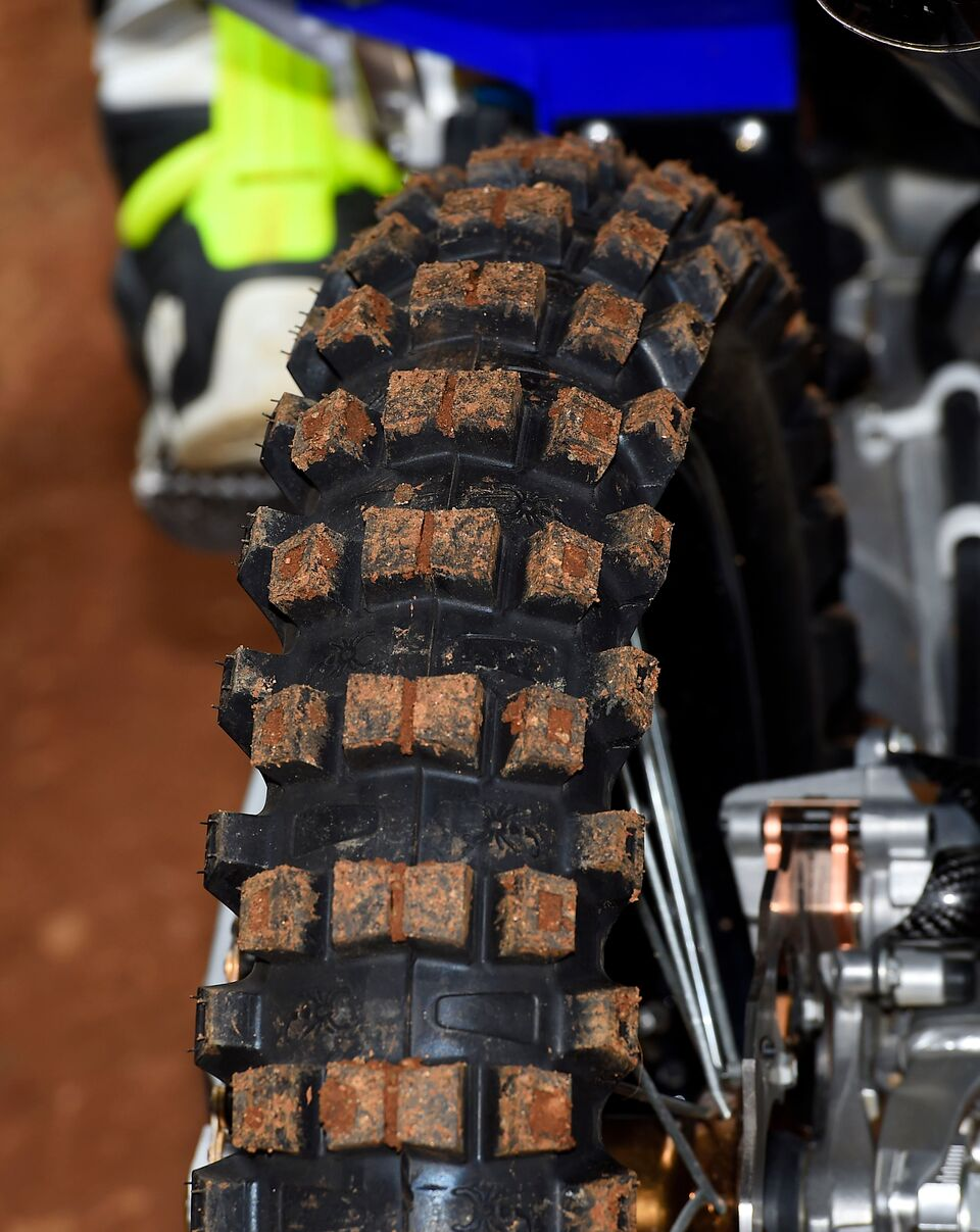 Pirelli Official Motorcycle Tire - 521_mx17_barcia_tyre_preview