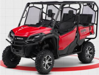 CPSC - Honda Recall of certain Pioneer Due to Fire and Burn Hazard