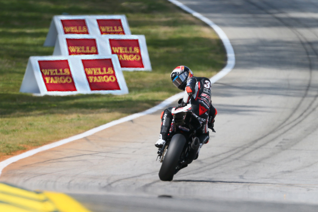 MotoAmerica has announced the Wells Fargo Manufacturers Cup