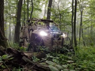 Team Polaris MRZR X 2